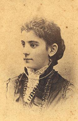 Josephine Emily Josie Burnham