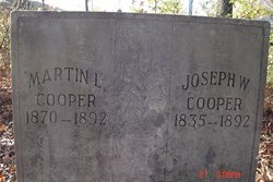 Joseph William Cooper