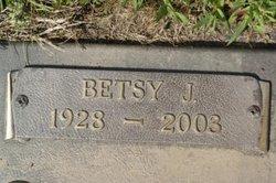 Betsy Jean <i>Clayton</i> Craig