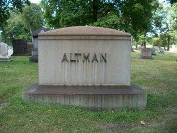 Labell Arthur Altman