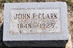 John F. Clark