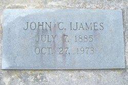 John Cleveland Ijames