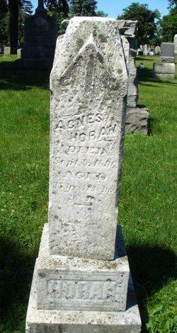 Agnes Horan