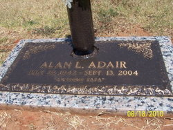 Alan Loren Adair