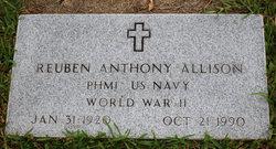 Reuben Anthony Allison