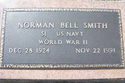Norman Bell Smith