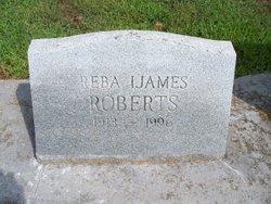 Reba <i>Ijames</i> Roberts