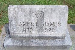 James L Ijames