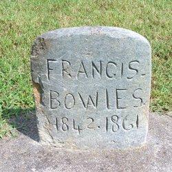 Francis Bowles