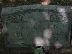 Lon Damron