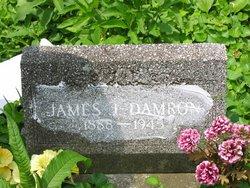 James Joshua Jim Damron