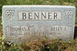 Thomas A. Benner