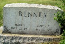 Harry S. Benner