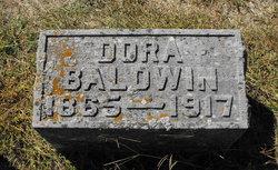 Dora <i>Coon</i> Baldwin