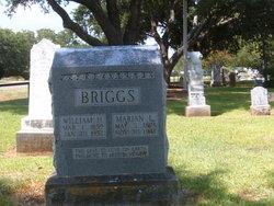 Marian Locke <i>McCall</i> Briggs