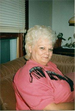 Marlene Ruth <i>Padgitt</i> Cunningham