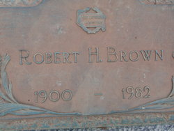 Robert H. Brown