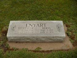 Sylvester Enyart