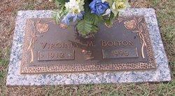Virginia Sue <i>McCleskey</i> Bolton