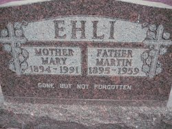 Martin Ehli