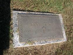 Anna Crow
