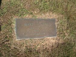 Maye Elvie <i>Brooks</i> Stewart Fitts