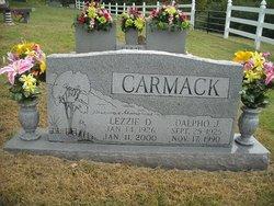 Lezzie D Carmack