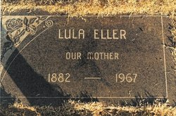 Lula Mae Lou <i>Reynolds</i> Eller