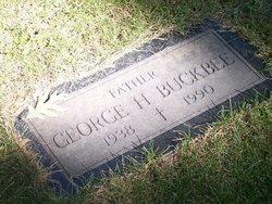 George H. Buckbee
