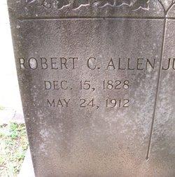 Robert C. Allen