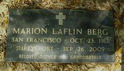 Marion Iola <i>Laflin</i> Berg