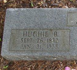 Hugh Bascum Hughie/Dub Allen