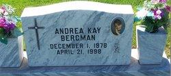 Andrea Kay Bergman