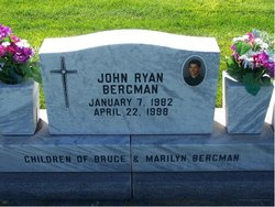 John Ryan Bergman