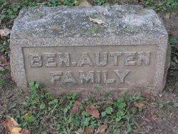 Benjamin Auten