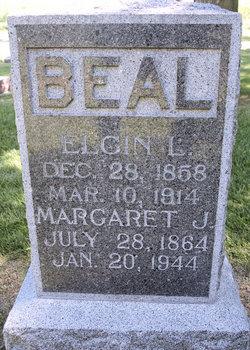 Elgin L Beal