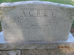 Samuel T. Acrey
