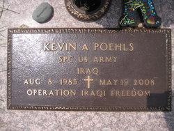 Spec Kevin Allen Poehls