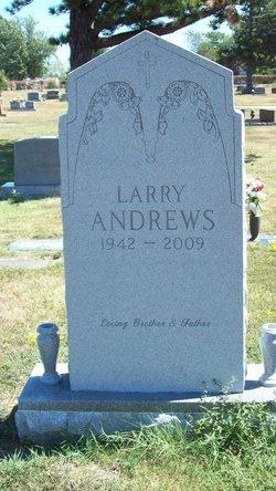 Larry Andrews
