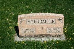 Emma <i>Nelson</i> McEndaffer