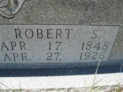 Robert Stewart Armistead
