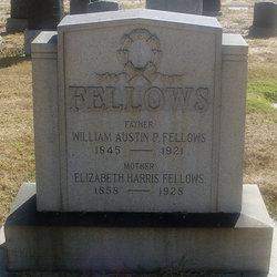 Elizabeth <i>Harris</i> Fellows