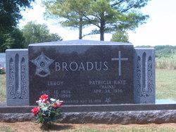 Leroy Broadus