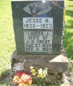 Jesse H. Trent