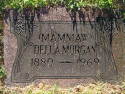 Della Morgan