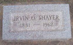 Irvin Oliver Thayer