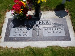 James Rudy Laufer