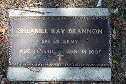 Spec Shearill Ray Brannon