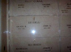 John David Dingell, Sr