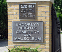 Brooklyn Heights Cemetery